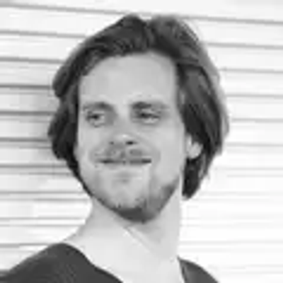Laurens Rietveld (Triply Support)